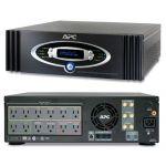 APC 1kVA Power Conditioner/Batt  Backup