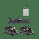 Audio-Technica ATW-1366 System 10 Boundary Microphone