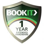 BookIT 1 Yr Hardware Warranty Extension