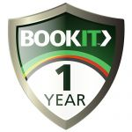 BookIT 1-Year of Extended Software