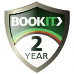 BookIT 2-Years of Extended Software