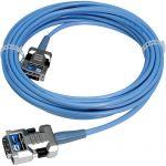 Gefen HDTV DVI-D Fiber Cable (m-m), 50ft