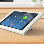 Zoom Rooms Console for iPad mini