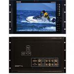 Marshall 15in. Rackmount HD Monitor